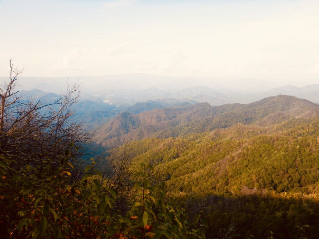 Wesser_Bald_Fire_Tower_Smokey_Mountains_Heidi_Siefkas