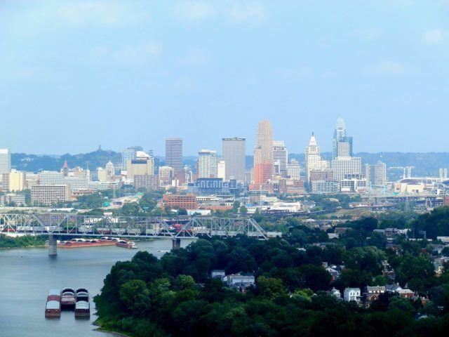 Cincinnati Adventure Travel – Top 4 Adventure Activities in the Queen City